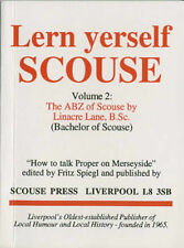 Lern Yerself Scouse Vol 2-ExLibrary