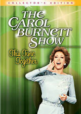 The Carol Burnett Show: This Time Together Collectors Edition (DVD, 2013, 6-Disc