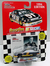 1994 Rusty Wallace #2 Ford Motorsport NASCAR 1:64 Scale Stock Car