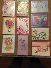 Papyrus Mothers Day Cards- Lot Of 10