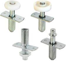 Closet Hardware Repair Kit for Bifold Cabinet Door Pivots Replacement Steel Tool