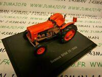 TR35W Tracteur 1/43 universal Hobbies  : SOMECA SOM35
