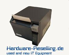 Epson TM-T70 M225A Stampante Termica Untertischmontage - USB Anteriore Loader