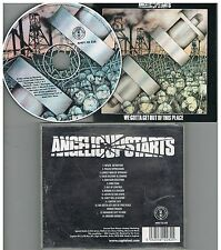 Angelic Upstarts – We Gotta Get Out Of This Place  CD 2003