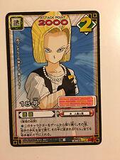 Dragon Ball Z Card Game Part 6 - D-457