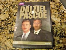 Dalziel & Pascoe: Season 2 Warren Clarke, Colin Buchanan