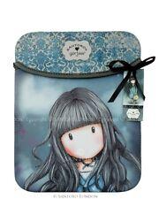Santoro eclettico-Gorjuss iPad Manica-White Rabbit 22873