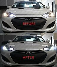 For Cadillac CTS SRX STS Headlight HID Xenon Conversion Kit 6000k Lamp Upgrade