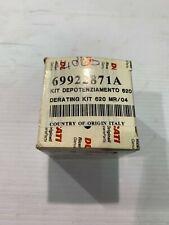 NEW GENUINE DUCATI MONSTER M620 2004 DE-RATING KIT 69922871A