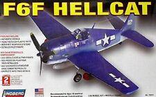 1/48 F6F HELLCAT Lindberg model kit 70501 FREE SHIPPING