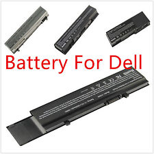 11.1V/10.8V 5200mAh Replacement Battery For Dell Series Laptop Notebook