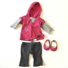 American Girl Doll Star Hoodie Outfit Just Like You (A37-23)