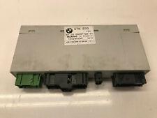 Genuine Used BMW Convertible Top Roof Control Module ECU 3 Series E93 9281722