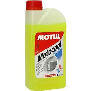 Motul Motocool Expert -37 (1 Litre)