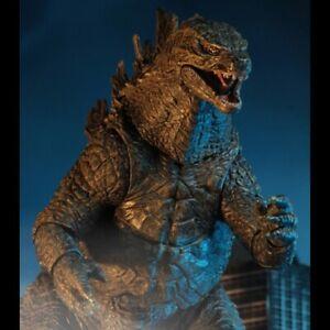 "NECA - Godzilla - 12"" Head-to-Tail Figure Action – Godzilla (2019)"