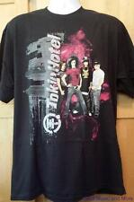"TOKIO HOTEL T-Shirt   ""Scape""    Official/Licensed Rock Tee   Size:S   NEW"