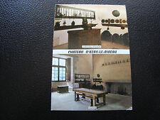 FRANCE - carte postale 1981 azay-le-rideau (le chateau cuisine) (cy61) french