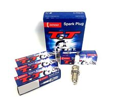 4 X Denso TT SPARK PLUGS FITS RENAULT CLIO 2.0 16V 172 SPORT / CUP 99-06