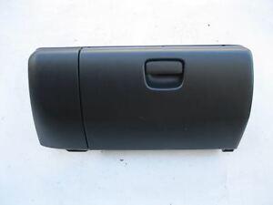 Subaru Impreza WRX GDB STi 2001 Interior Glove Box Glovebox J008
