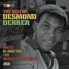CD de musique reggae bestie sur album