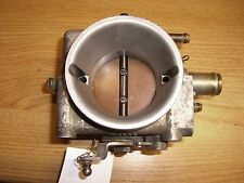 VALVOLA a farfalla throttle body FIAT TIPO 2.0 80 KW 7765773