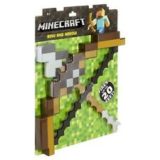 Minecraft Bow & Arrow Set 2pc