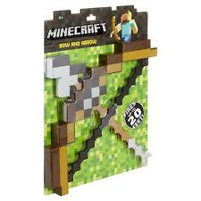 Minecraft Bow & Arrow Set 2pc