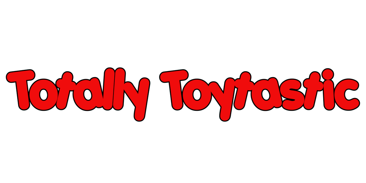 Totally Toytastic