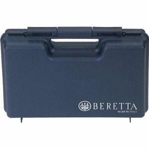 Beretta company genuine pistol hard case QVP 05-17-58 4541607220744
