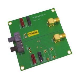 1 x Avago Tech HFBR-0540Z Fibre Optic Connector Fibre Optic Evaluation Kit