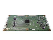 SHARP LC-40LE830U T-CON BOARD RUNTK CPWBX 4910TPZE