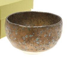 1x Japanese Matcha Chawan Joumon  Tea bowl #114-088