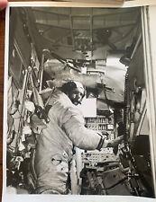 Vintage NASA Photograph - Neil Armstrong Apollo 11