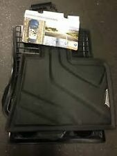 BMW Genuine Rubber All Weather Mat Set Front X3 F25 X4 F26 51472286002