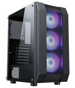 Custom AMD 3.2gHz Quad Core Gaming PC