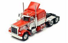Peterbilt 387 petroliere Serbatoio Camion Rosso TRUCK CAMION 1//43 NEW Ray Modello auto con ode...