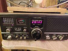 Realistic DX-302 Kurzwellenempfänger/Weltempfänger