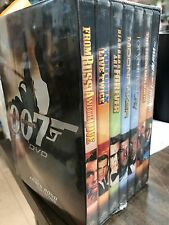The James Bond Collection, Vol. 2 DVD Set Sealed