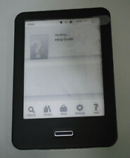 bq Cervantes eBook Reader 4 – 6 8 GB (B963-R17)