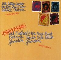Captain Beefheart and His Magic Band - Strictly Personal [CD]