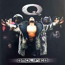 Q-Tip CD Amplified - Canada (M/EX+)