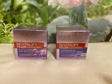L'Oréal Paris Hyaluronsäure Aufolsternde Anti-Age Revitalift 2er Set Tag/Nacht