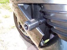 Kawasaki ZZR1400 ZX 14 2008  R&G Racing Classic BLACK Crash Protectors CP0183BL