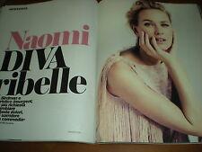 D.Naomi Watts,Sylvie Guillem,iii