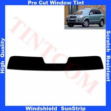 Sonnenblendstreifen Hyundai Tucson 5-Türen 2004-2010 5%-50%