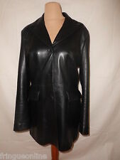 Jacket REDSKINS Size L black - à -60%