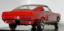 Mustang 1967 Ford 1 GT 18 Race 64 Sport Car Hot Rod 24 Vintage 40 Metal 12 Racer