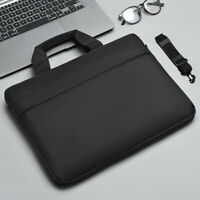 Pouch Handbag Notebook Cover Shoulder Bag Laptop Sleeve Case For HP Dell Lenovo