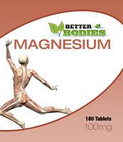 Magnésium Oxyde Comprimés Lot