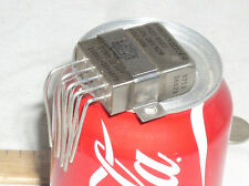 1 OBSOLETE BABCOCK DE224-2 BR20-S603 MILITARY MIL RELAY 26V 600 OHMS 10A 10 A